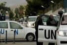 BM gözlemci aracı 3 kişiyi ezdi