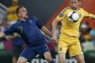 Ukrayna 0 - 2 Fransa