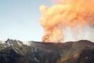 Kolombiya'da yanardağ hareketlendi