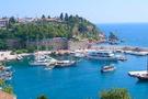 Turizm bölgelerine yabancı istilası