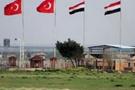Suriye ordusundan Türkiye'ye toplu firar