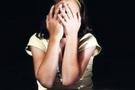 Ukraynalı kadın dehşeti yaşadı