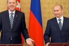 Erdoğan Putin'le görüşecek