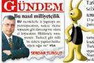 Serdar Turgut isyan etti!