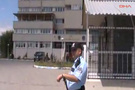 Iğdır'da Emniyet Müdürlüğü'ne saldırı