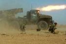 Suriye'den Lübnan köyüne bomba!