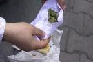Uyuşturucu tacirlerinin kurnazlığı