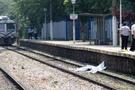 Banliyö treninde öyle bir olay yaşandı ki...