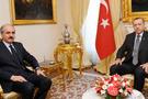 Kurtulmuş'tan AK Parti açıklaması
