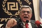 Yunan partisi iyice saçmaladı