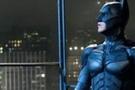 Batman için zorunlu iniş