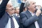 Mehmet Bekaroğlu'na sürpriz davet