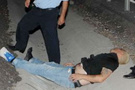 Cezaevi firarisi İzmir'de dehşet saçtı!