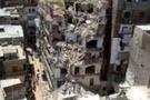 Mısır'da bina çöktü: 10 ölü