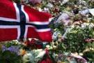 Norveç, katliam kurbanlarını anıyor