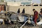 Irak'ta bomba patladı 31 kişi öldü!
