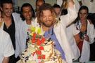 45. yaşa muhteşem doğum günü