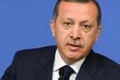 Erdoğan'dan sert mesajlar