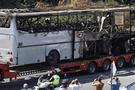 İran'dan İsrail suçlaması