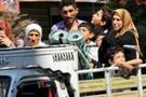 Suriyeli mülteciler gün be gün çoğalıyor