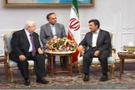 Ahmedinejad Suriye için duacı