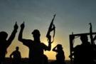 Suriye'de savaşan Londralılar