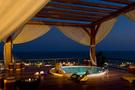 Türkiye'nin en lüks otelini gördünüz mü?