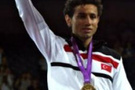 Servet Tazegül Türkiye'ye ilk altını kazandırdı