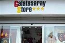 Galatasaray Store yandı!