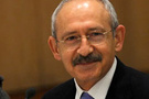 Kılıçdaroğlu'dan Davutoğlu'na gensoru resti