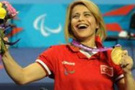 Paralimpiyatlar'da rekor ve madalya günü
