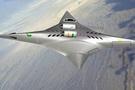 NASA'nın bu buluşu sesten hızlı uçacak!