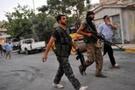 Suriye'de uçak düşürüldü iddiası