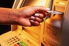 ATM'de işlem yaparken dikkatli olun