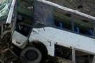Karlıova'da Çevik Kuvvet ekibine mayınlı saldırı