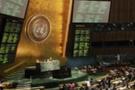 BM Genel Kurulu'nda Suriye ve İran gölgesi