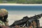 Somali'de el Şebab'ın son büyük kalesine saldırı