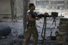 Muhalifler Halep'te zafer kazandı