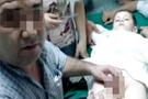 Adana'da sünnetçi şoku