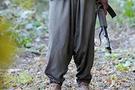 PKK'lının üzerinden çıkana bakın!