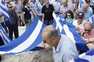 Yunanistan'da işsizlik patladı