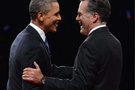 Romney'den Obama'ya jet yanıt