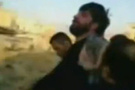 Suriye'de kan donduran görüntüler!