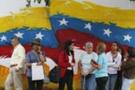 Venezuela'da başkanlık seçimi