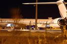 Suriye uçağının istihbaratı ABD'den