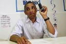 Obama'dan telefon kampanyası