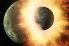 Ay'ın oluşumundaki sır ortaya çıktı!