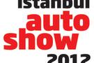 İstanbul Autoshow 2012 için geri sayım başladı