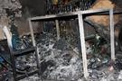 PKK yandaşları yine okul yaktı!