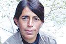 O PKK'lı kadın yönetici öldürüldü